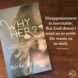 3 Reasons to Read Why Her?