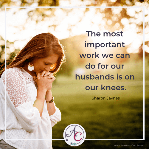 8 Scriptures to Pray for Your Husband